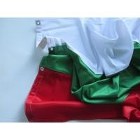 Българско знаме, 70 х 120 см, за пилон, с капси