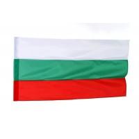 Българско знаме, 70 х 120 см