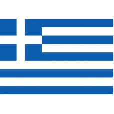 Знаме на Гърция, размер 90 х 150 см