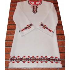 Детска фолклорна риза