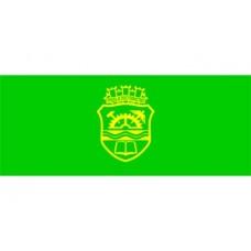 Знаме на Община Габрово, 90 х 150 см