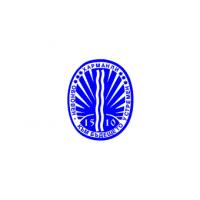 Знаме на Община Харманли, 90 х 150 см