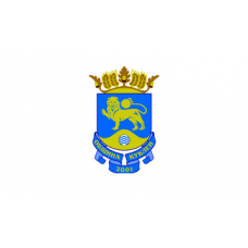 Знаме на Община Куклен, 90 х 150 см