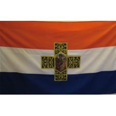 Самарско знаме, размер 70 x 120 см