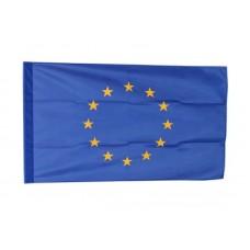 Знаме на Европейски съюз, 130 х 215 см, с джоб