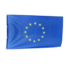 Знаме на Европейски съюз, 130 х 215 см, за пилон, с капси
